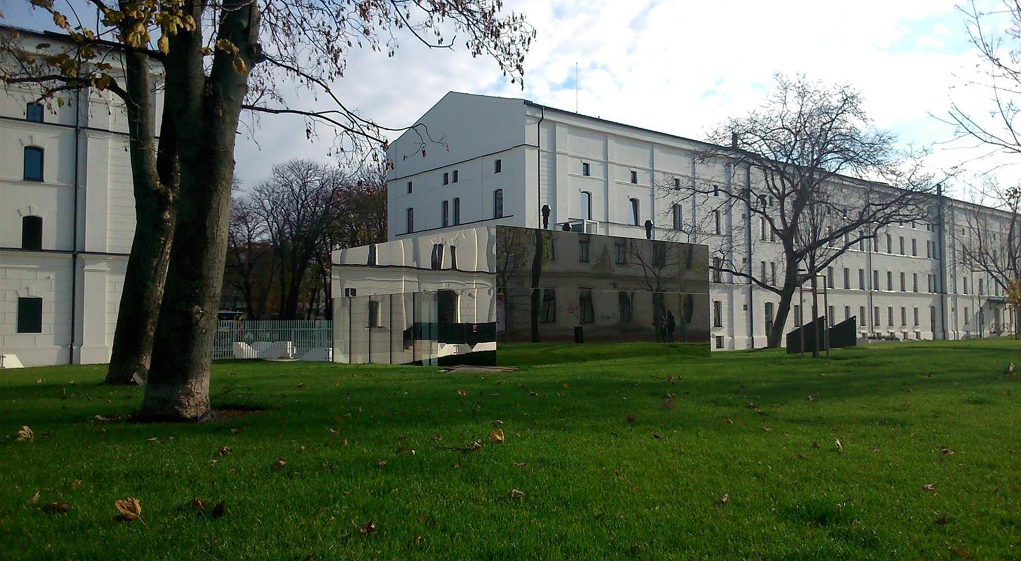 Parcul Culturii Košice