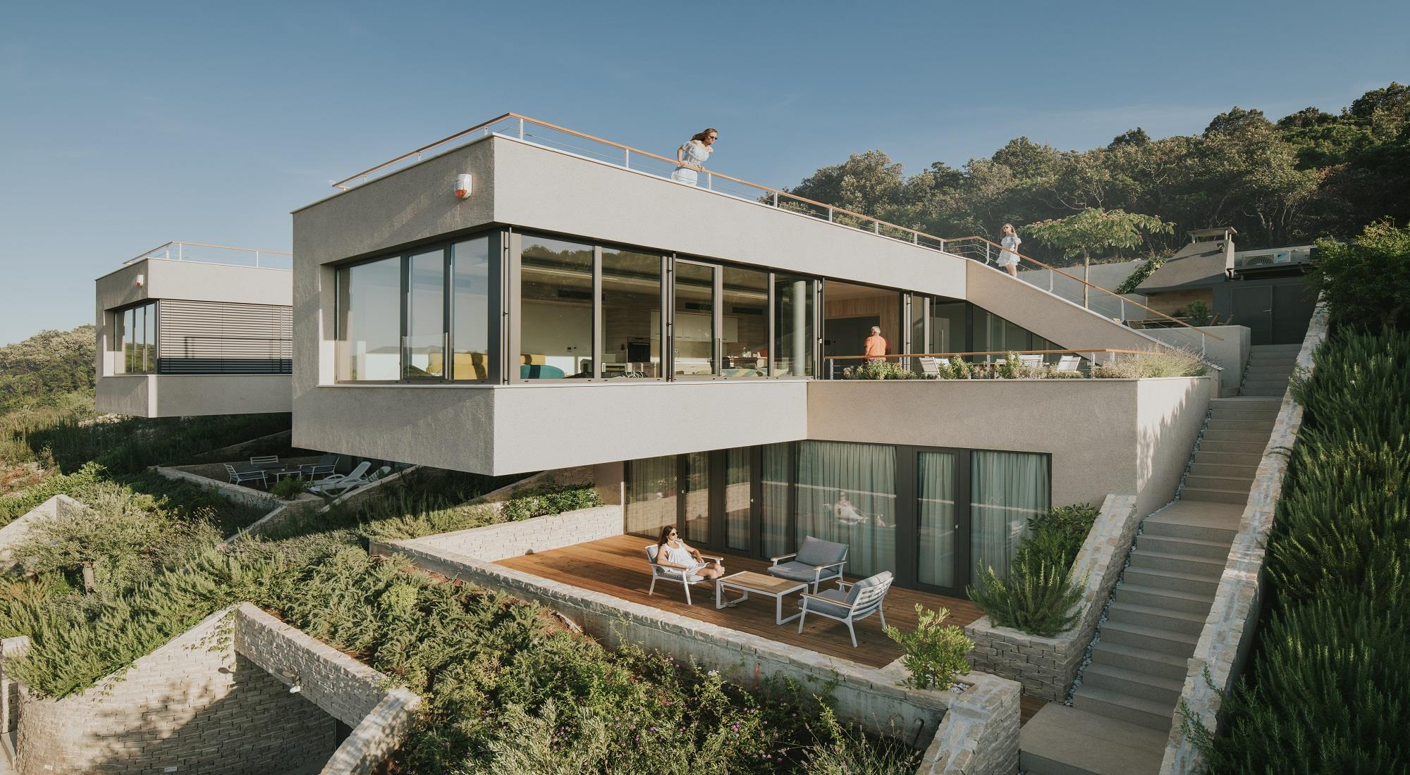 Casa Tinel
