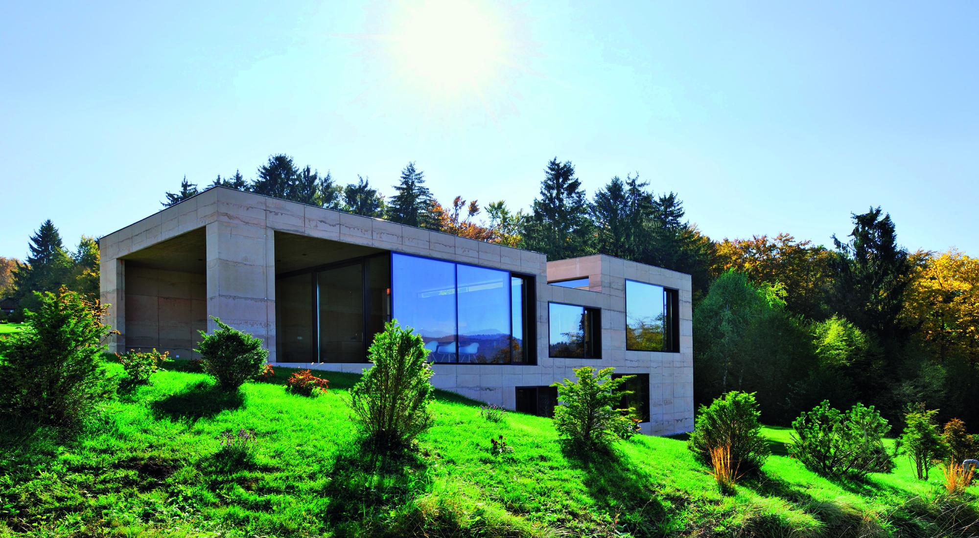 Complex rezidenţial Leštan