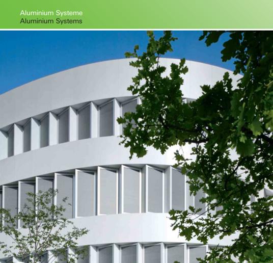 Schüco Sonnenschutzsysteme Pocketfolder Stand 2013 05